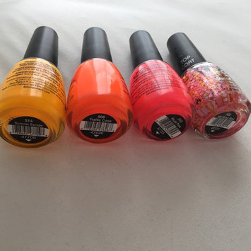 Photo of Salon Perfect Professional Nail Lacquer uploaded by Marie R.