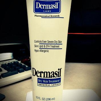 Dermasil Labs Dermasil Dry Skin Treatment, Original Formula 10 Oz Tube uploaded by Lauryn M.