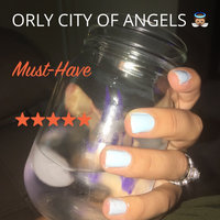 Orly Color Amp'd Nail Polish uploaded by Allayna B.