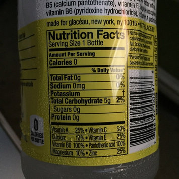 Photo of vitaminwater Zero Squeezed Lemonade uploaded by Brittney G.