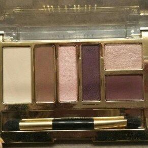 Milani Everyday Eyes Powder Eyeshadow Collection, Plum Basics, .3 oz uploaded by Savannah W.