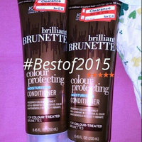 John Frieda Brilliant Brunette Multi-Tone Revealing Daily Shampoo uploaded by Rachael G.