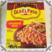 Old El Paso® Spanish Rice uploaded by Deanna B.