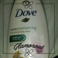 Dove Purely Pampering Pistachio Cream with Magnolia Body Wash uploaded by Alysha R.