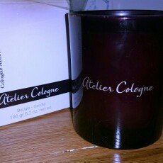 Photo of Atelier Cologne Bougie Candle - Vanille Insensee 190g/6.7oz uploaded by Jackie G.