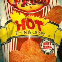 Golden Flake® Hot Thin & Crispy Potato Chips 5 oz. Bag uploaded by Keshia D.