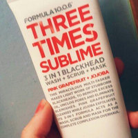 Formula 10.0.6 Three Times Sublime uploaded by Shelby P.