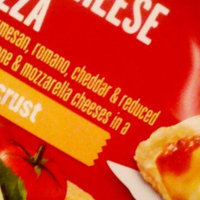 Hot Pockets Sandwiches Five Cheese Pizza Crispy Crust uploaded by Mary O.