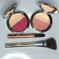 BECCA BECCAx Jaclyn Hill Champagne Collection 0.06 oz Shimmering Skin Perfector(R) Slimlight - Pearl uploaded by Alicia J.
