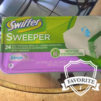 Swiffer® Sweeper® Wet Mopping Pad Refills - Open Window Fresh Scent uploaded by Audra M.