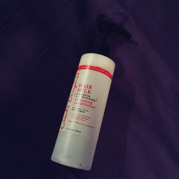 Photo of Carol's Daughter Hair Milk Cleansing Conditioner For Curls Coils Kinks & Waves uploaded by Geradine E.