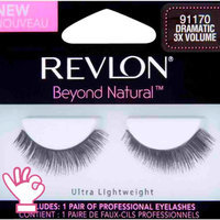 Revlon Beyond Natural Eyelashes Thickening Chic uploaded by Prisilla G.