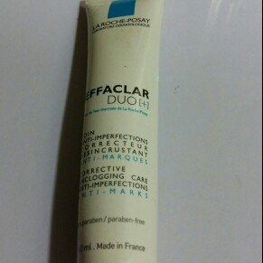 Photo of La Roche-Posay La Roche Posay New Effaclar DUO (+) 40ml uploaded by osamagbe a.