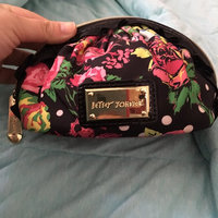 Betsey Johnson Handbags Cheetah Licious Cosmetic Case uploaded by Mandy J.