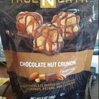 TrueNorth® Chocolate Nut Crunch Nut Clusters 5 oz. Stand-up Bag uploaded by Bianca C.