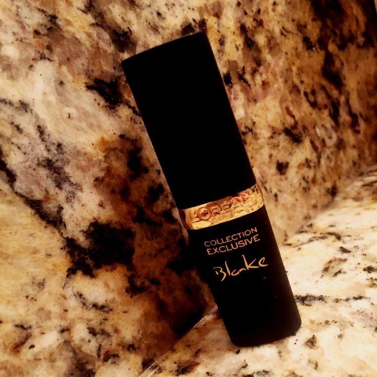 L'Oréal Paris Colour Riche® Collection Exclusive La Vie En Rose