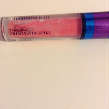 Photo of MAC Tinted Lipglass uploaded by Gabriela S.