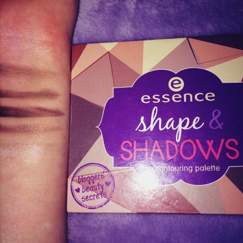 essence Shape & Shadows uploaded by Marija C.