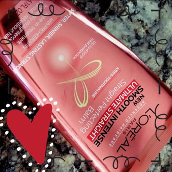 L'Oréal® Paris Advanced Haircare Smooth Intense Ultimate Straight Straight Perfecting Balm 5.1 fl. oz. Tube uploaded by Sra B.