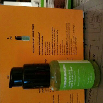 Photo of OLEHENRIKSEN Invigorating Night Treatment™ uploaded by Anna M.