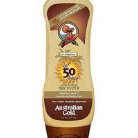 Australian Gold SPF 50+ Lotion uploaded by Jazmin A.