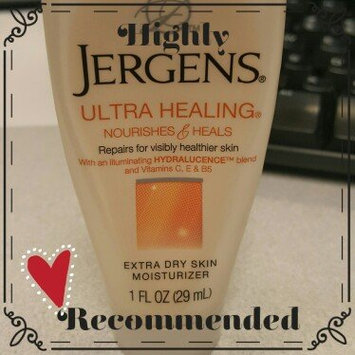 Photo of Jergens Ultra Healing and Original Lotion 1.5 oz uploaded by Brittany H.