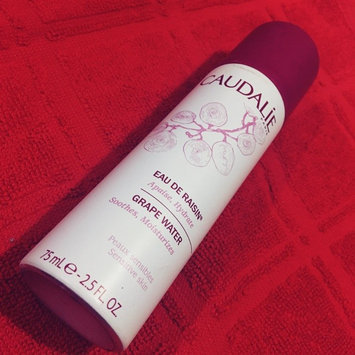 Photo of Caudalie Grape Water Soothes Dry Skin uploaded by Jessica S.
