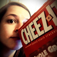 Cheez-It® Whole Grain Crackers uploaded by Amber K.