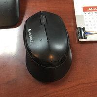 Logitech M510 Wireless Mouse - Black uploaded by Dawn B.