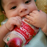 Plum Organics® Hello Morning™ Stage 1 Cherries & Oats Baby Food 3.5 oz. Pouch uploaded by Stephanie M.