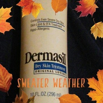 Dermasil Labs Dermasil Dry Skin Treatment, Original Formula 10 Oz Tube uploaded by rebekah marie F.