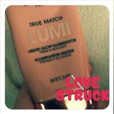 Photo of L'Oréal® Paris True Match Lumi Liquid Glow Illuminator W101 Golden Tube uploaded by Katie j.