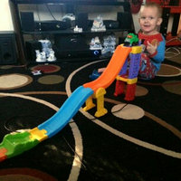 VTech Go! Go! Smart Wheels 3-in-1 Launch and Play Raceway uploaded by Crystal B.