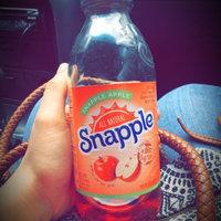 Snapple All Natural