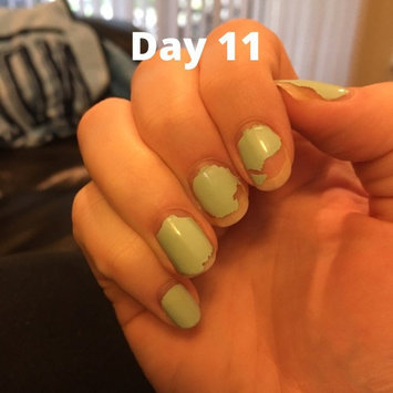 Orly Breathable Treatment + Color uploaded by Jessica S.