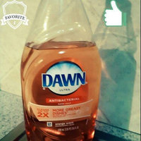 Dawn Ultra Dishwashing Liquid Antibacterial Orange uploaded by Brittney H.