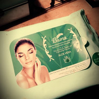 Cala Make Up Cleansing Tissues Cala Make-Up Cleansing Tissues 30 Sheets - Aloe Vera uploaded by Jayleen M.