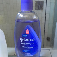 Johnson's Baby Shampoo Calming Lavender uploaded by Moonya D.