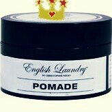 English Laundry Pomade, 3 oz uploaded by DAPHINY N.