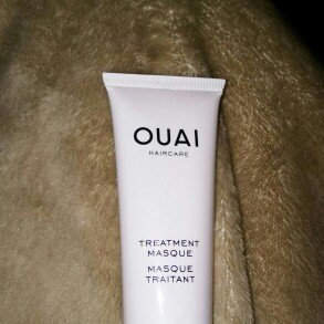 Photo of OUAI Treatment Masque uploaded by Holly N.