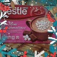 Nestlé Mini Marshmallows Chocolate Flavored Hot Cocoa Mix uploaded by mariluz E.
