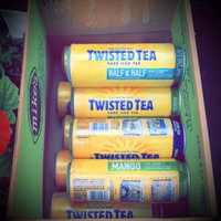 Twisted Tea Hard Iced Tea  - 12 CT uploaded by kaitlyn m.