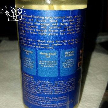 Sundial SheaMoisture Mongongo & Hemp Seed Oils High Porosity Moisture-Seal Elixir - 4 oz uploaded by Lindsey R.