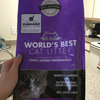 World's Best Cat Litter uploaded by member-f16b3c745