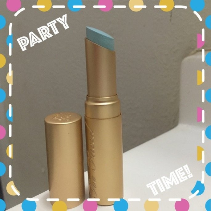 Too Faced La Crème Lipstick uploaded by Courtney M.