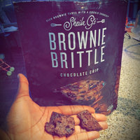 Sheila G's Brownie Brittle Chocolate Chip, 16 Ounce uploaded by Tish D.