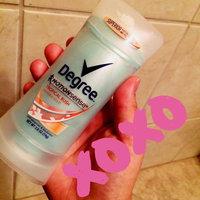 Degree Women MotionSense, Antiperspirant Deodorant, Tropical Rush, 2.6 fl oz uploaded by Cassandra N.