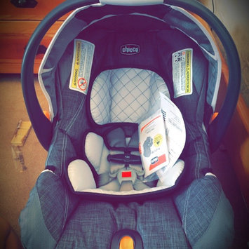 Photo of chicco KeyFit 30 Infant Car Seat uploaded by Jessica J.