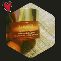 Clinique All About Eyes Eye Gel uploaded by chiara c.