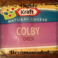 Kraft Natural Cheese Colby Chunk Cheese 8 Oz Brick uploaded by Virginia S.